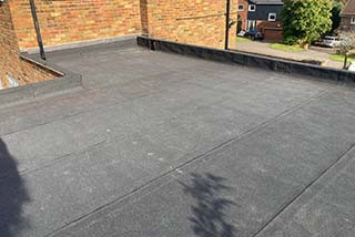 Flat roofing St Albans