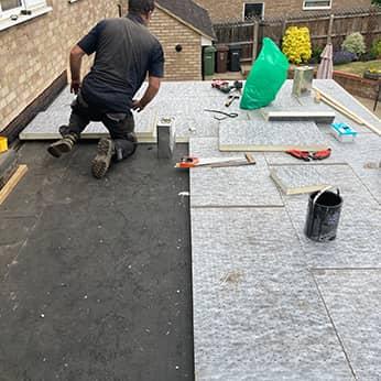 Roof Repairs in Hemel Hempstead